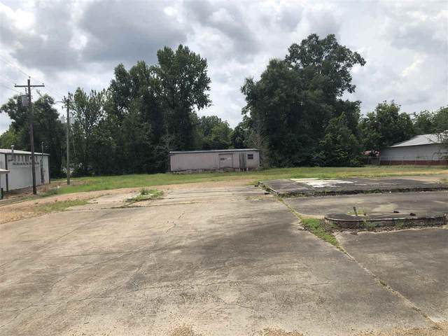 Hwy 80 E Hwy, Forest, MS 39074 (MLS #330493) :: RE/MAX Alliance