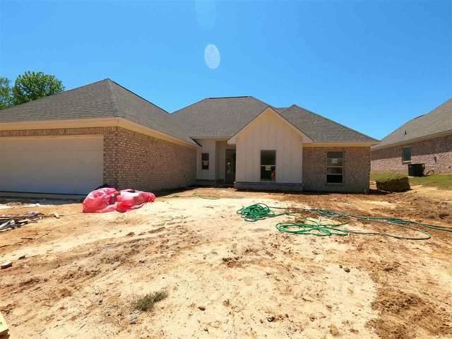309 Buttonwood Lane Lot 90, Canton, MS 39046 (MLS #330496) :: Three Rivers Real Estate