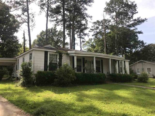 108 E Church St, Crystal Springs, MS 39059 (MLS #330501) :: Exit Southern Realty