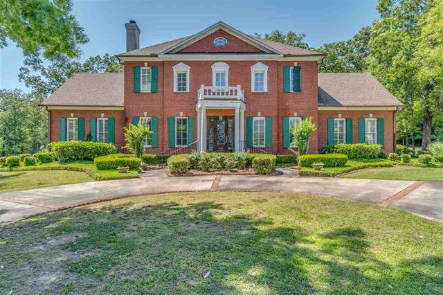 119 Bridgewater Xing, Ridgeland, MS 39157 (MLS #330507) :: RE/MAX Alliance