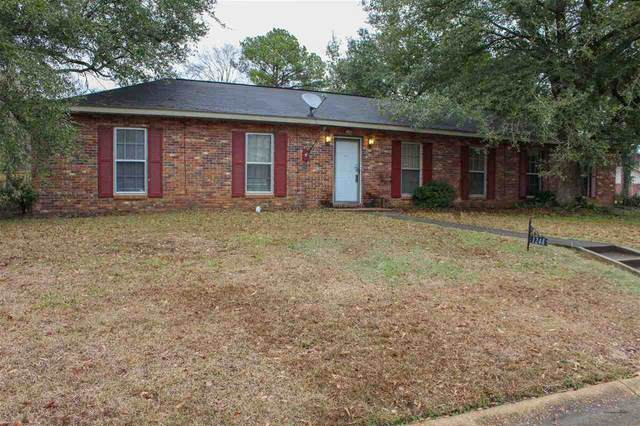 1248 Winnrose St, Jackson, MS 39211 (MLS #330511) :: Mississippi United Realty