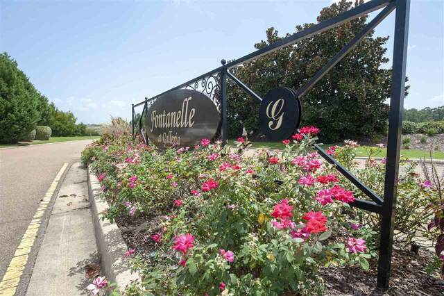 Venice Way #103, Madison, MS 39110 (MLS #330528) :: Exit Southern Realty