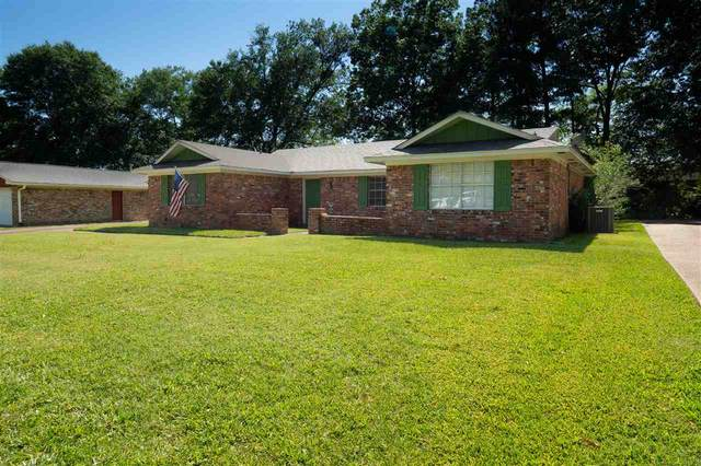 1001 Cedar Hill Dr, Clinton, MS 39056 (MLS #330550) :: Three Rivers Real Estate