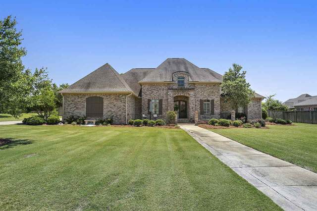 109 Chartres Dr, Madison, MS 39110 (MLS #330557) :: Three Rivers Real Estate