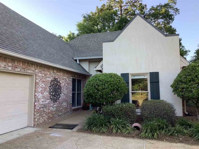 738 Versailles Dr, Ridgeland, MS 39157 (MLS #330567) :: Three Rivers Real Estate