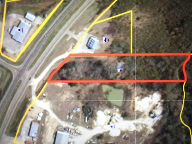 0 S U S Highway 49 South, Magee, MS 39111 (MLS #330578) :: RE/MAX Alliance