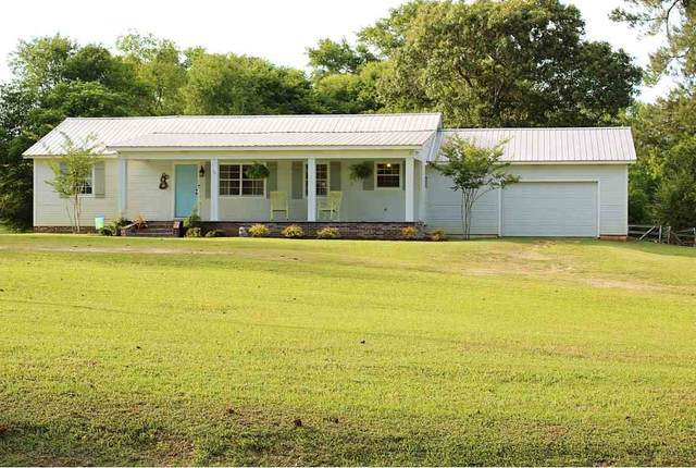 4202 W Simpson Hwy 28, Magee, MS 39111 (MLS #330586) :: RE/MAX Alliance