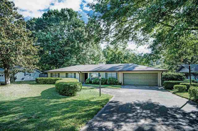 1012 Briarfield Rd, Jackson, MS 39211 (MLS #330593) :: RE/MAX Alliance