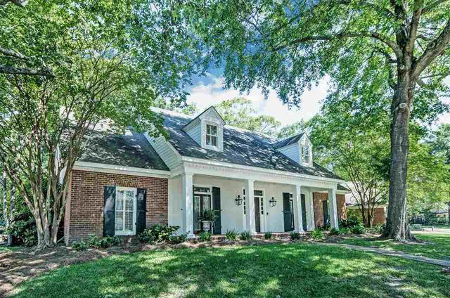 5145 Canton Heights Dr, Jackson, MS 39211 (MLS #330595) :: RE/MAX Alliance