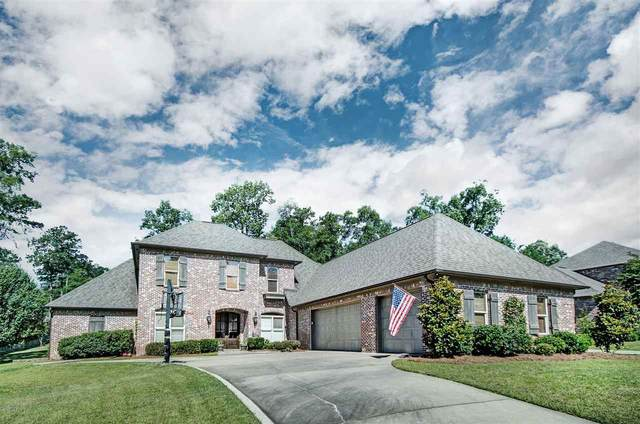 179 Wrights Mill Dr, Madison, MS 39110 (MLS #330605) :: RE/MAX Alliance