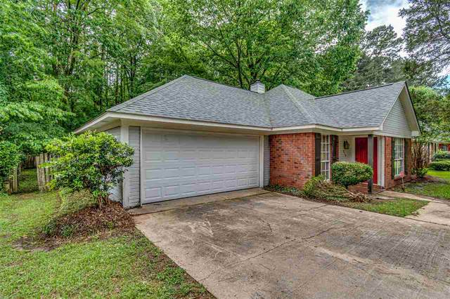324 Trace Harbor Rd, Madison, MS 39110 (MLS #330606) :: Three Rivers Real Estate