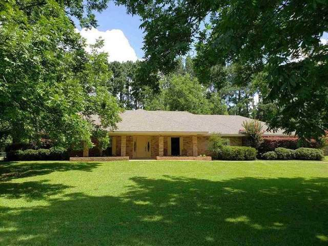 105 Shadia Dr, Clinton, MS 39056 (MLS #330619) :: Three Rivers Real Estate