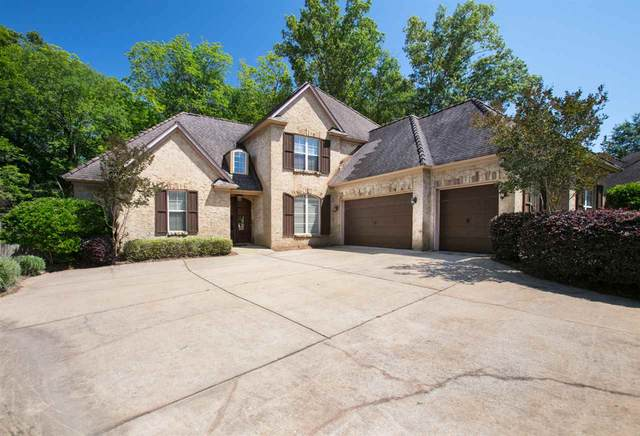 18 Bonne Terre Blvd, Madison, MS 39110 (MLS #330625) :: Three Rivers Real Estate