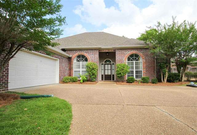 503 Hazelton Dr, Madison, MS 39110 (MLS #330628) :: RE/MAX Alliance