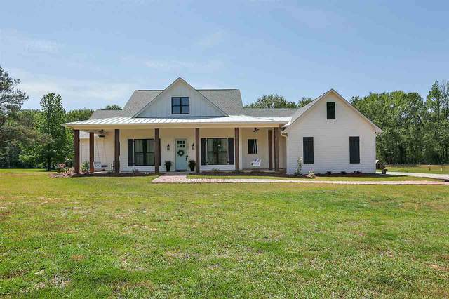 522 Country Club Rd, Canton, MS 39046 (MLS #330629) :: RE/MAX Alliance