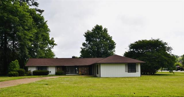 500 Alverton Ct, Brandon, MS 39047 (MLS #330633) :: List For Less MS