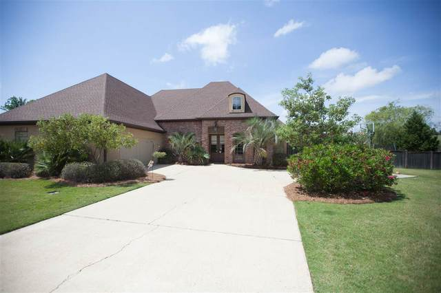 745 Waters Dr, Madison, MS 39110 (MLS #330643) :: RE/MAX Alliance