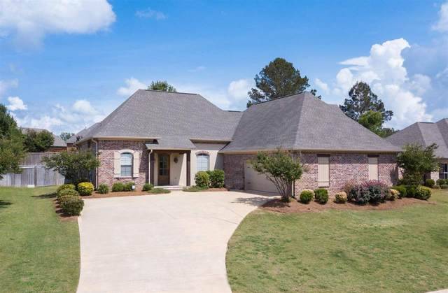 131 Camden Shores, Madison, MS 39110 (MLS #330654) :: List For Less MS