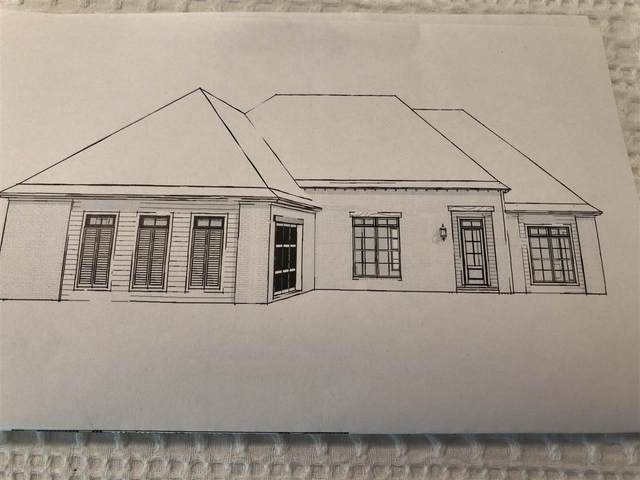 128 Camden Point, Madison, MS 39110 (MLS #330663) :: List For Less MS
