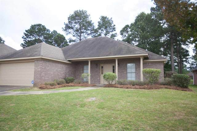 208 Bedford Dr, Brandon, MS 39047 (MLS #330665) :: RE/MAX Alliance