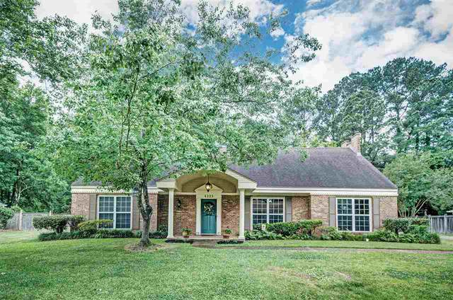 4225 Canterbury Ct, Jackson, MS 39211 (MLS #330683) :: List For Less MS
