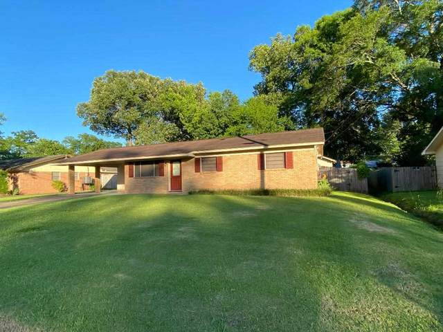 3417 Kites Ave, Pearl, MS 39208 (MLS #330697) :: RE/MAX Alliance