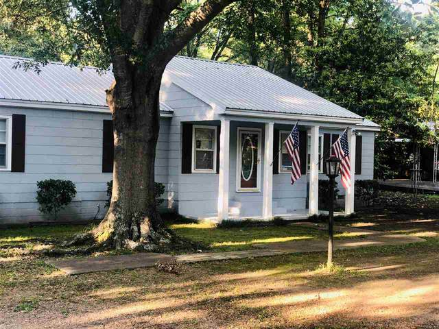 747 Highland Dr, Yazoo City, MS 39194 (MLS #330698) :: RE/MAX Alliance