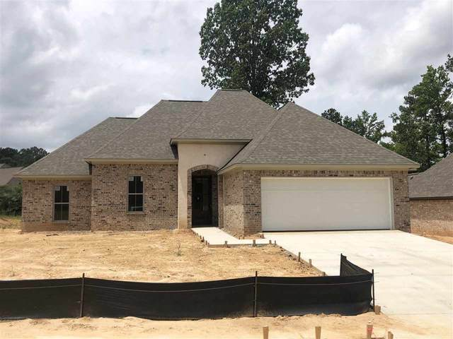 121 Woodburn Way, Pearl, MS 39208 (MLS #330705) :: RE/MAX Alliance