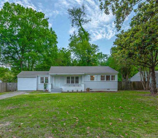 615 Benning Rd, Jackson, MS 39206 (MLS #330711) :: List For Less MS