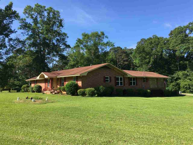 1589 NW Sagewood Ln, Brookhaven, MS 39601 (MLS #330715) :: RE/MAX Alliance