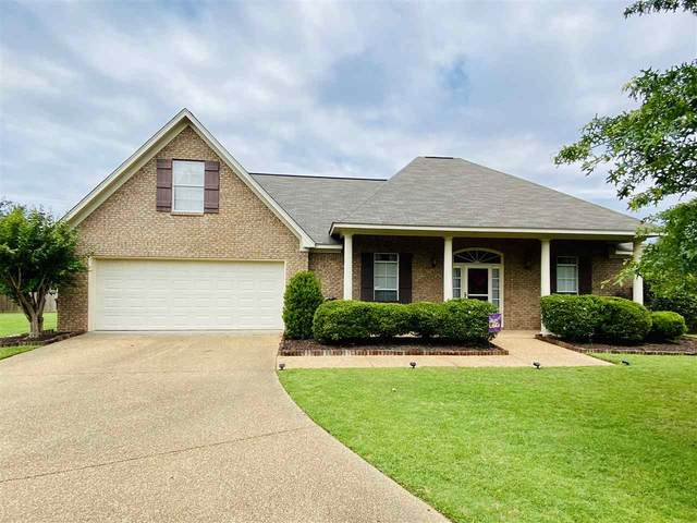 137 Middlefield Dr, Canton, MS 39046 (MLS #330721) :: RE/MAX Alliance
