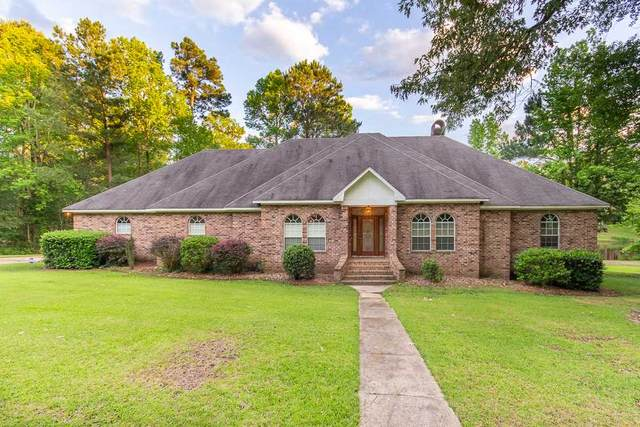 186 Woods Lake Dr, Madison, MS 39110 (MLS #330729) :: Mississippi United Realty