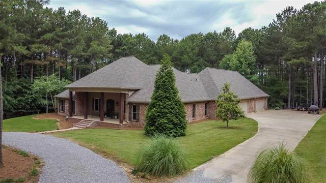 198 Lakeshire Cir, Canton, MS 39046 (MLS #330739) :: RE/MAX Alliance