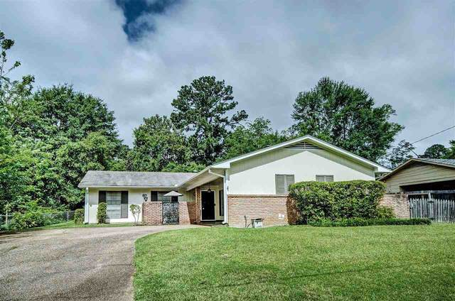 5821 Fallview Dr, Jackson, MS 39211 (MLS #330743) :: RE/MAX Alliance