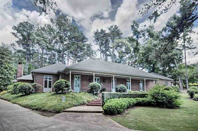 521 NW Kennedy Dr, Magee, MS 39111 (MLS #330754) :: List For Less MS