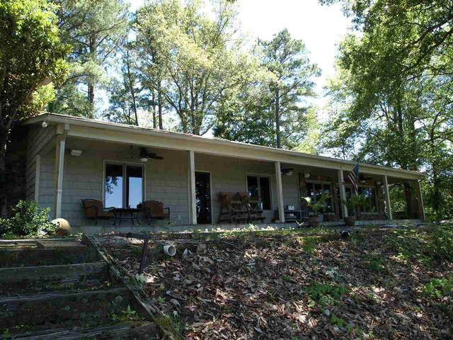 1522 Jimmy Williams Rd, Clinton, MS 39056 (MLS #330758) :: List For Less MS