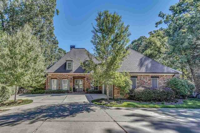 1821 Woodridge Cv, Jackson, MS 39211 (MLS #330761) :: List For Less MS