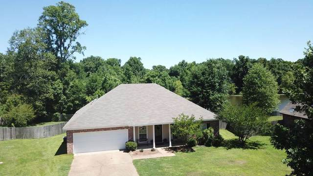 158 Elbridge Way, Canton, MS 39046 (MLS #330763) :: Mississippi United Realty