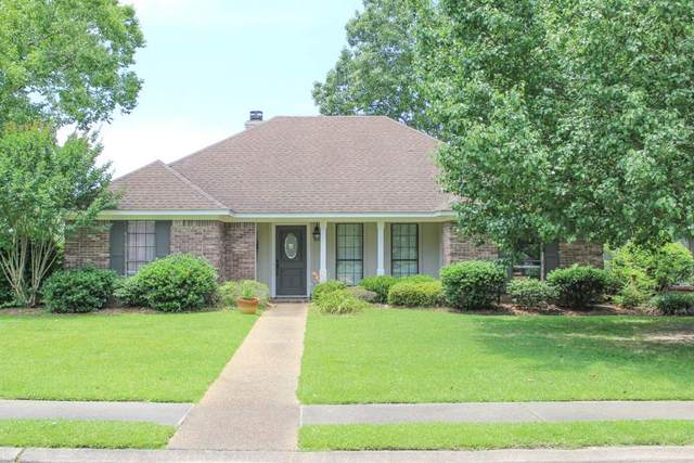 201 Southwind Dr, Richland, MS 39218 (MLS #330770) :: RE/MAX Alliance