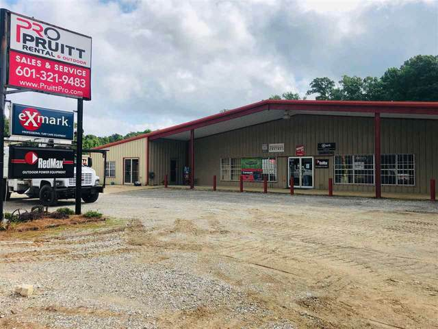 2404 U S Highway 49 South, Florence, MS 39073 (MLS #330776) :: List For Less MS