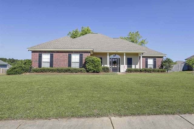 338 Towne St, Brandon, MS 39042 (MLS #330777) :: List For Less MS