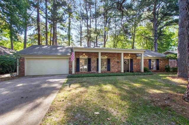 5346 Red Fox Rd, Jackson, MS 39211 (MLS #330782) :: RE/MAX Alliance
