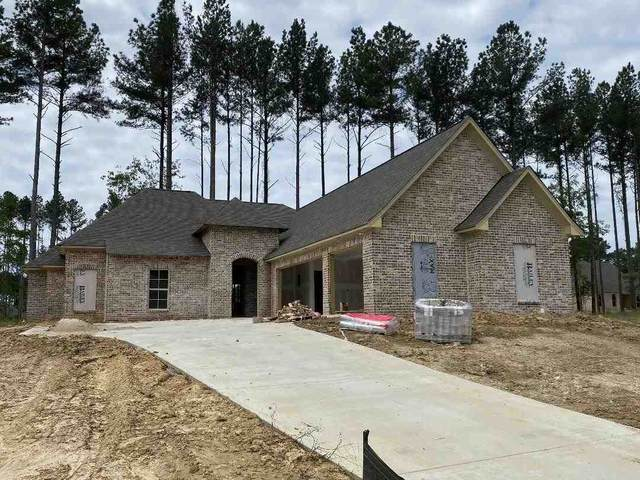 1103 Keeling Way, Brandon, MS 39047 (MLS #330793) :: RE/MAX Alliance