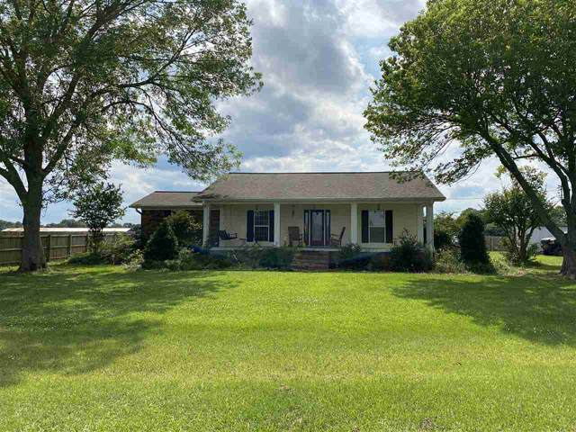 103 Popwell Rd, Tylertown, MS 39667 (MLS #330794) :: List For Less MS
