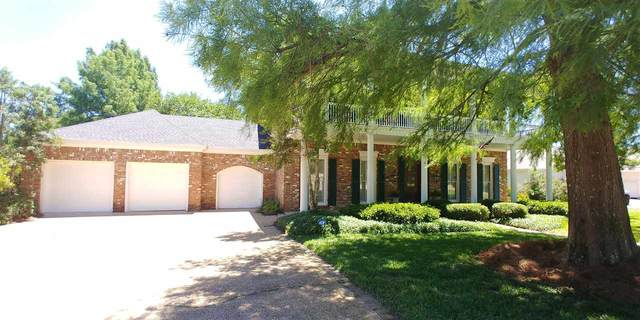 231 Northwind Dr, Brandon, MS 39047 (MLS #330802) :: Mississippi United Realty
