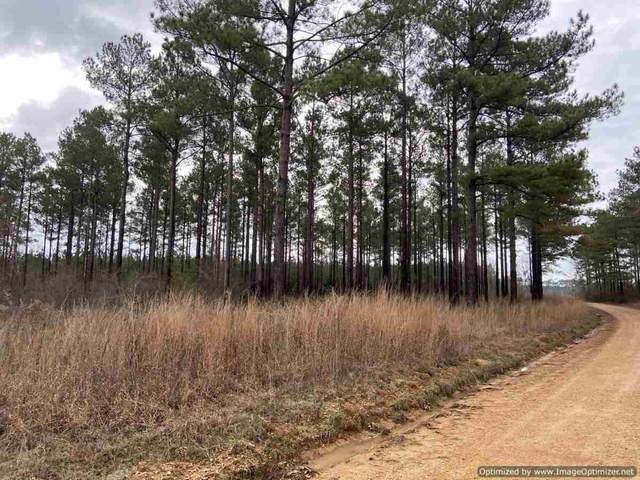 3209 Bahalia Rd #0, Wesson, MS 39191 (MLS #330804) :: List For Less MS