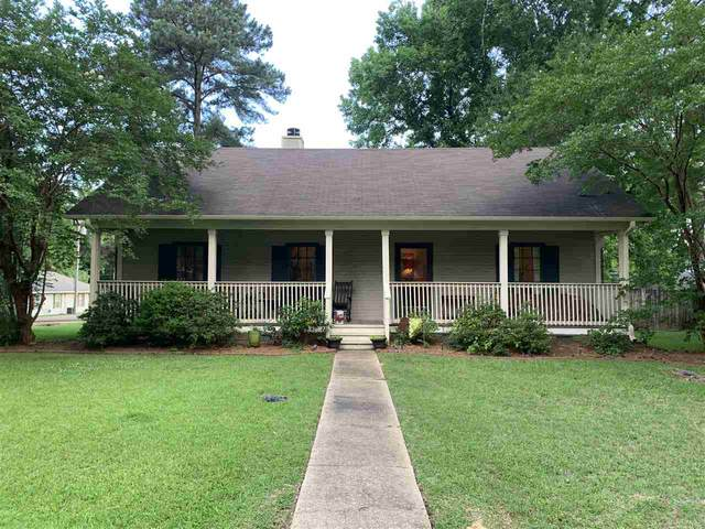 662 Twin Harbor Pl, Madison, MS 39110 (MLS #330806) :: List For Less MS