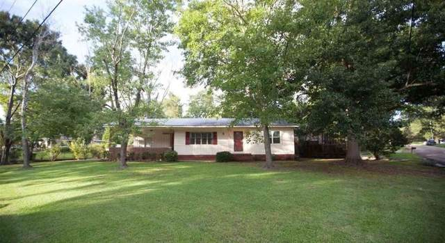 3124 Eastland Dr, Pearl, MS 39208 (MLS #330815) :: RE/MAX Alliance