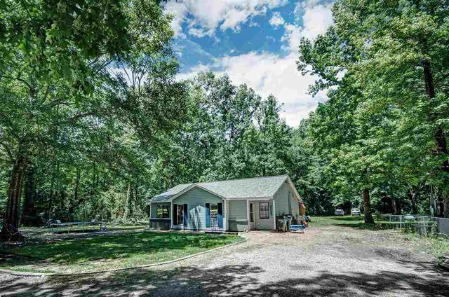 194 Wesley St, Florence, MS 39073 (MLS #330818) :: RE/MAX Alliance