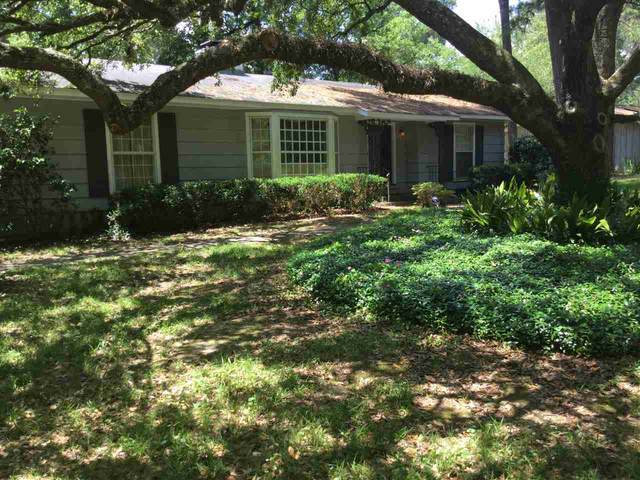 4135 Woodvale St, Jackson, MS 39211 (MLS #330821) :: RE/MAX Alliance
